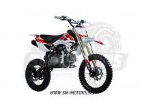 KAYO BASIC YX140 17/14 KRZ